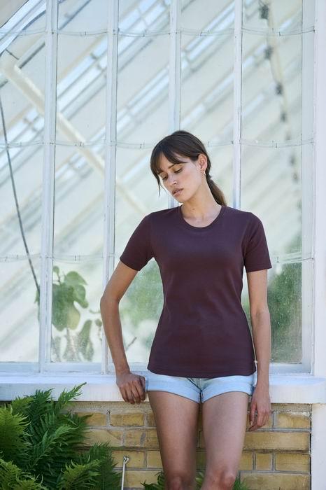 Dámské tričko Interlock Tee - zvětšit obrázek